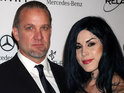 "Reality TV star Jesse James says that LA Ink's Kat Von D is his ""one chance in life""."