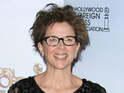 Annette Bening is to present at this month's Academy Awards.
