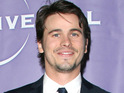 Jason Ritter reveals that he will be involved in a love triangle on Parenthood.