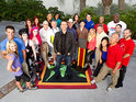 The current season of The Amazing Race draws to a close in Miami on tonight's episode.