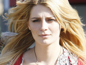 Mischa Barton - The &#39;O.C&#39; beauty is 25 today 