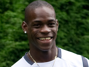 Mario Balotelli