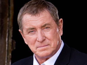 DCI Tom Barnaby from Midsomer Murders