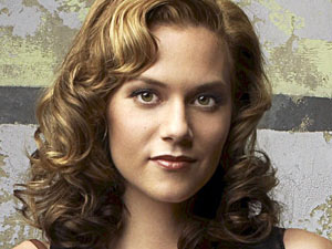 Hilarie Burton in &#39;One Tree Hill&#39;