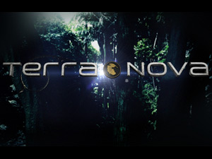 Terra Nova logo