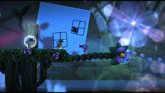 Gaming Review: LittleBigPlanet 2