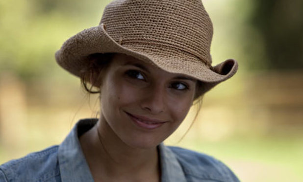 Caitlin Stasey in 'Tomorrow When The War Began'