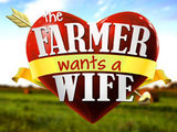 The Farmer Wants A Wife logo