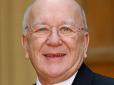 Former Corrie star Roy Barraclough