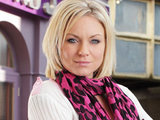 Roxy Mitchell from EastEnders