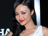 Tila Tequila at The Los Angeles Premiere of &#39;The Mechanic&#39;