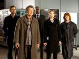 Fringe S03E11 'Reciprocity': John, Walter, Broyles, Olivia and Nina