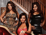 Jersey Shore: The Girls