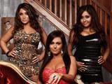 Jersey Shore: The Girls