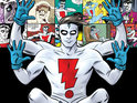 Mike Allred announces an oversized anniversary edition of Madman.