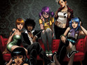 IDW Publishing announces a miniseries based on SuicideGirls.