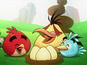 Rovio Mobile says that Angry Birds Rio is to feature all new characters, sounds and backgrounds.