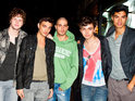The Wanted singer Tom Parker admits his shock at JLS's lack of Brit Award nominations.