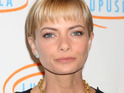 Jaime Pressly will play a prison warden in NBC's drama pilot.