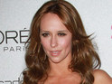Jennifer Love Hewitt reveals that she is a big fan of Justin Bieber.