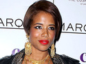 Kelis says she loves London but adds that the city has problems to address.