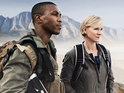 BBC sci-fi drama Outcasts will not return for a second series, it is confirmed.