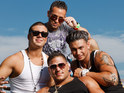 Click here for the third installment of our interview with Jersey Shore's Vinny and Pauly D.