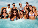 New show is Jersey Shore's third adaptation following UK and Spain versions.