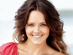 Ruby Buckton from &#39;Home and Away&#39;