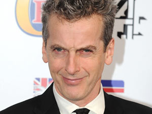 Peter Capaldi