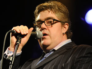 Phil Jupitus