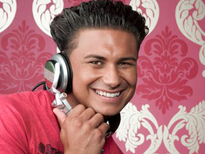 Jersey Shore: Pauly D