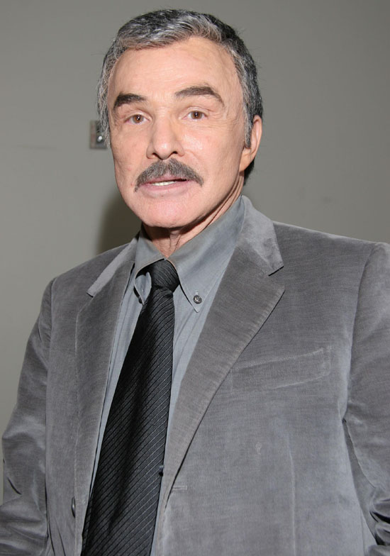 Burt Reynolds - Birthdays 7 February - 13 February 2011 - Digital