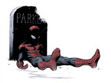 Marvel unveils &#39;The Death of Spider-Man&quot;