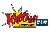 Kapow Comic-Con