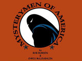 Mysterymen of America