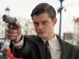 Sam Riley in 'Brighton Rock'