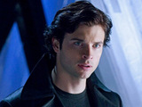 Tom Welling as Clark Kent in 'Smallville'