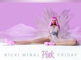 Nicki Minaj, Pink Friday