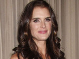 Brooke Shields at the opening night of 'Brooke Shields In My Life'