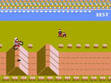 A report suggests that a 3D edition of Excitebike is to be available free with the 3DS eShop update next month.