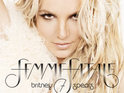 Britney Spears scores her sixth US number one album with 'Femme Fatale'.