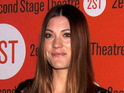 "Jennifer Carpenter feels ""lucky"" to have Michael C Hall in her life."