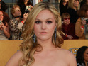 Julia Stiles says that she loved playing a killer in Dexter and wants to return at some point.