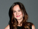 "Leighton Meester says that Roommate co-star Minka Kelly will be ""kick-ass"" in ABC's Charlie's Angels."