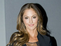 Minka Kelly tells David Letterman that she once turned down free plastic surgery.