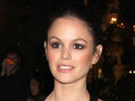 Rachel Bilson says that she and her Waiting For Forever character have little in common.