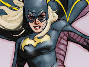 Batgirl, DC Comics