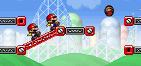 Gaming Review: Mario Vs Donkey Kong: Mini-Land Mayhem