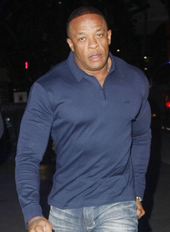 Dr. Dre - Photo Colection